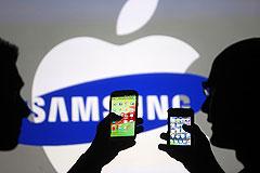 Samsung должен Apple $290 млн