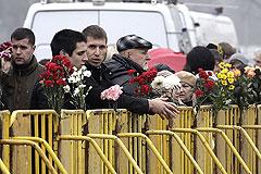 Под обломками здания в Риге погибли 50 человек