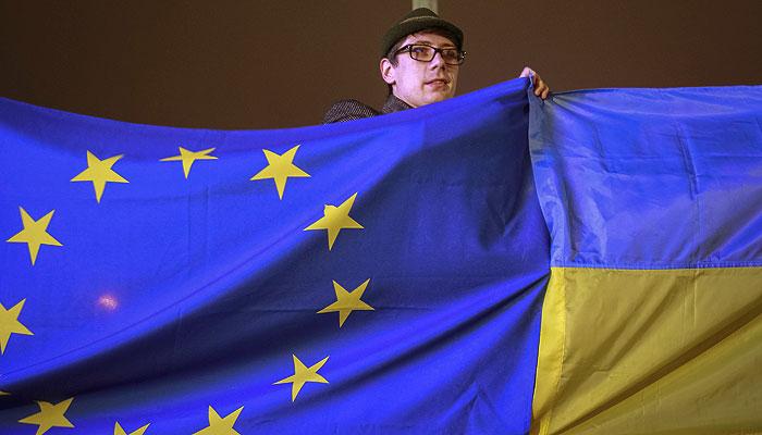 Евроинтеграции Украины мешает экономика