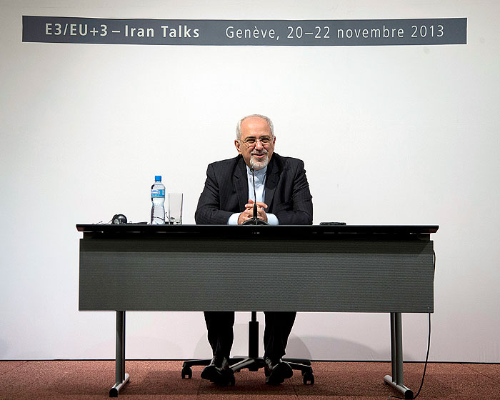 """Иран и """"шестерка"""": итоги  встречи в Женеве"""