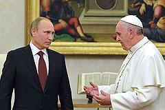 Майолика от Ватикана