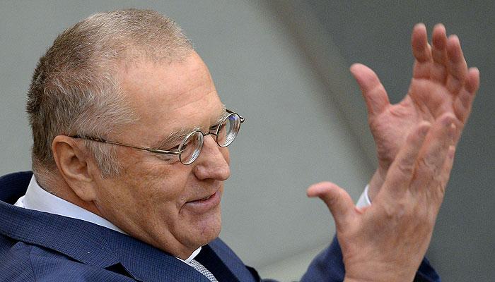 Дагестанский адвокат хочет извинений Жириновского