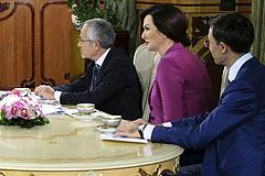 """Янукович: Россия и Украина """"зашли в штопор"""""""