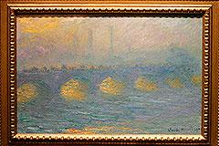 Похитителя картин лишили свободы