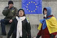 ЕС ждет, когда Украина будет готова