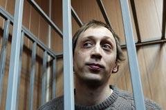 Дмитриченко может сесть на 9 лет