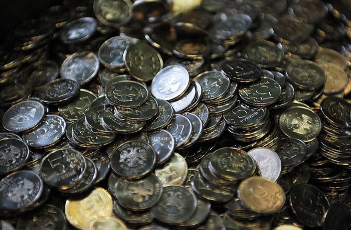 Евро подорожал на 42 копейки