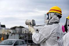"""На """"Фукусиме-1"""" произошел сбой при очистке воды"""