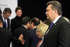 Янукович готов сближаться с ЕС