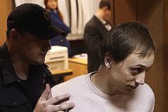 Павел Дмитриченко получил 6 лет