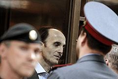 Убийцу Буданова оставили в колонии