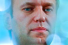 """Навальный лишился перевыборов и """"корочки"""""""