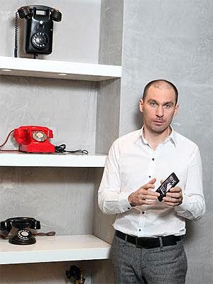 Философия Yota Devices - построить hi-tech-компанию с российскими корнями