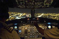 Иностранных пилотов пустят в Россию