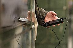 АНБ следит за людьми по мобильным