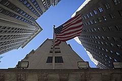 ВВП США растет в два раза быстрее