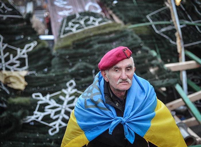 """""""Евромайдан"""" ослабляет гривну"""