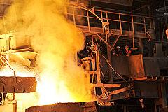 Осторожная господдержка металлургов