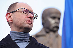 Украинских оппозиционеров ждут на допрос