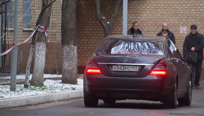 Сердюкова обвинили в халатности