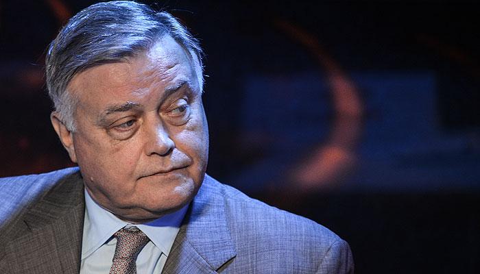 """Авторы """"отставки"""" Якунина найдены"""