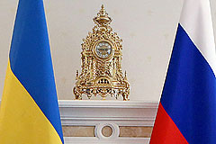 Путин и Янукович поговорили о сотрудничестве
