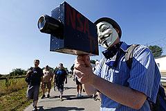 Apple и Google выступили против слежки АНБ