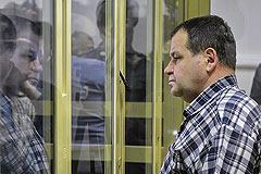 Прокурор попросил для авиадебошира Кабалова 8,5 года лишения свободы