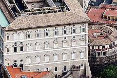 Банк Ватикана расскажет о вкладчиках