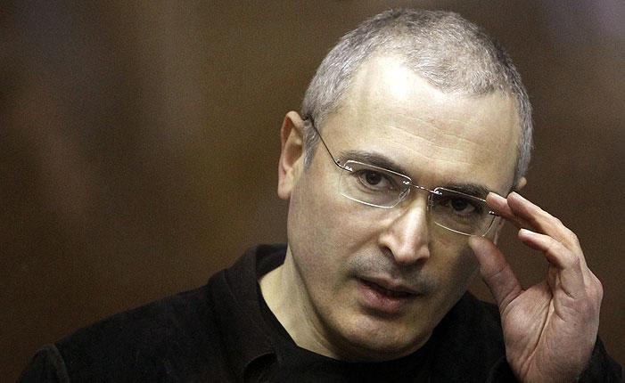 Ходорковскому грозит еще 7 лет
