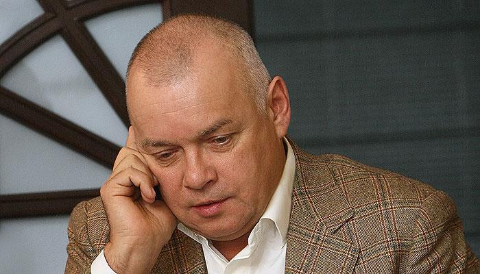 """РИА """"Новости"""" станут """"Россией сегодня"""""""