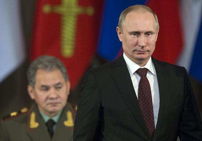 Арктические войска создадут в 2014 году