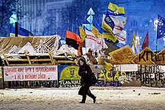 Киев снова берет курс на евроинтеграцию