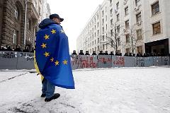 Украина и ЕС возобновили переговоры