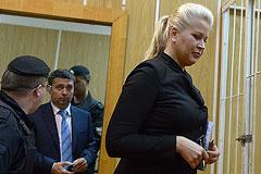 Дело Васильевой дойдет до суда к весне