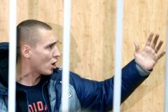 Рэпер Жиган арестован на месяц