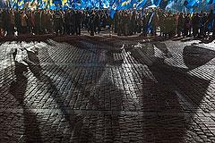 Азаров опроверг вхождение Украины в ТС