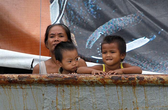 Филиппинам надо $3 млрд после тайфуна