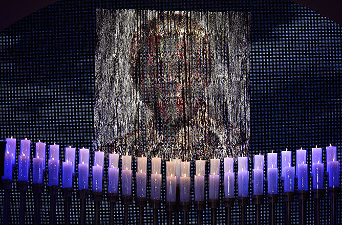 В ЮАР похоронили Нельсона Манделу