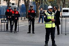 Дети турецких министров арестованы в рамках дел о коррупции