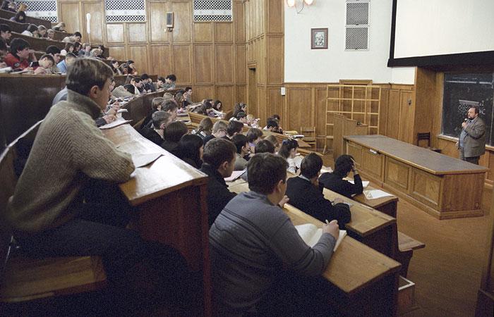 МГУ возглавил рейтинг лучших вузов СНГ, Прибалтики и Грузии