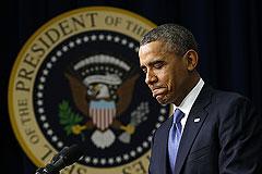 Обама не приедет на Олимпиаду в Сочи