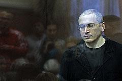 """""""Третье дело"""" Ходорковского появилось в 2011 году"""