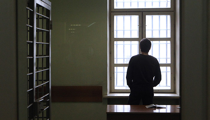 Под амнистию могут попасть обвиняемые и подследственные