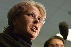 Васильевой запретили гулять и общаться с журналистами