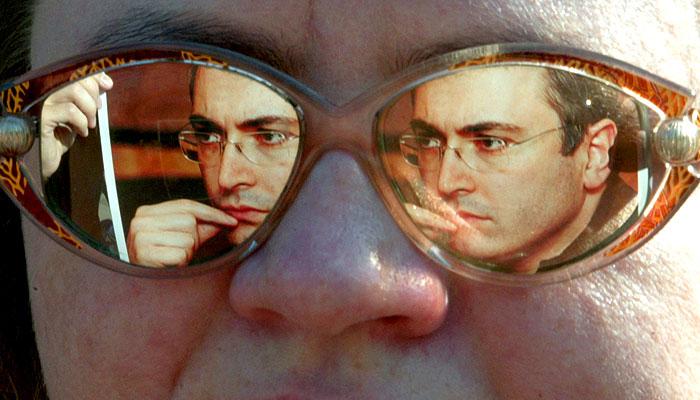 """""""У Ходорковского есть все шансы встретить Новый год дома"""""""