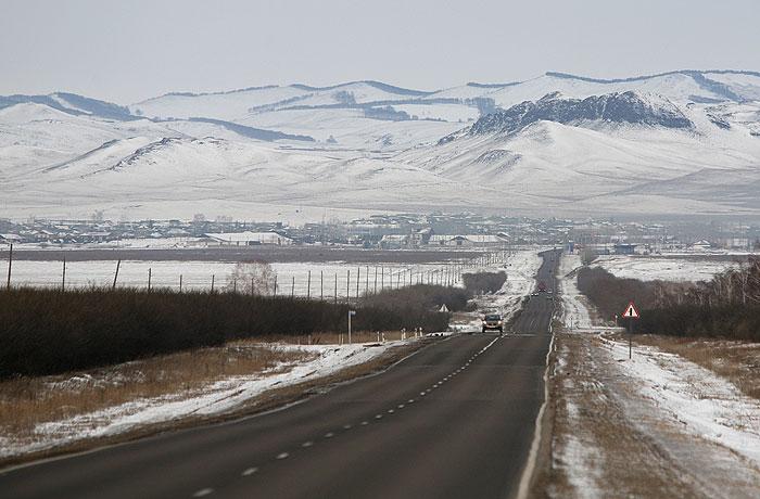 В Хакасии из-за землетрясения введен режим ЧС