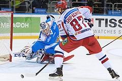 Сборная России проиграла Финляндии на Кубке Первого канала