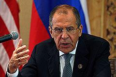Сергей Лавров: В Вашингтоне стали понимать, что отношения с Москвой важнее, чем взаимные обиды