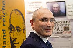 Ходорковский рассказал о своих планах на будущее